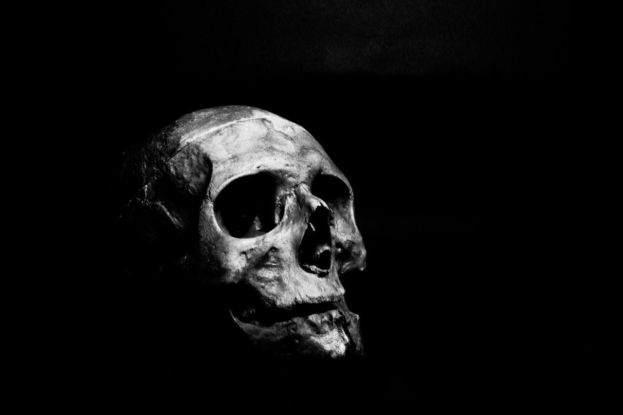 Archeológovia našli hromadný hrob zaniknutej ľudskej civilizácie