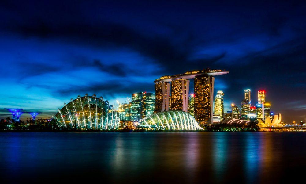 Budúcnosť je tu! Toto sú tie najvyspelejšie mestá na našej planéte