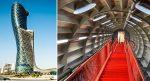 TOP10: Budovy, ktoré ťa zavedú do paralelného vesmíru