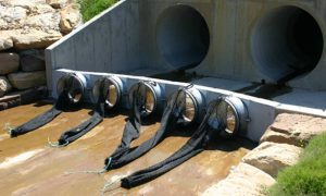 znečistenie vody