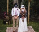 Tieto fotografie ti ukážu, že svadba môže byť nezabudnuteľná!