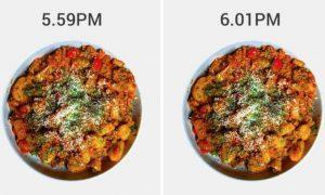 10+ obrázkov, ktoré rúcajú mýty o zdravej strave