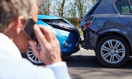 Ja som dobrý vodič, ty si dobrý vodič. Prečo zaviníme nehodu?