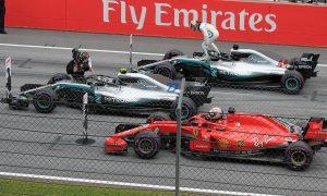 Geniálna logistika vo svete F1