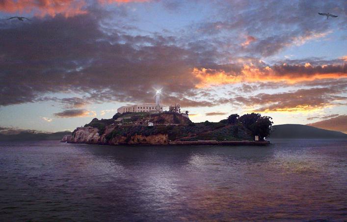 Alcatraz: Bola neprekonateľná väznica skutočne taká neprekonateľná?