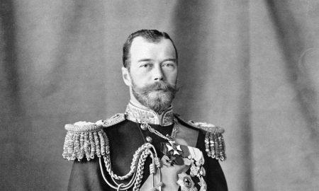 Mikuláš II.: Posledný ruský cár