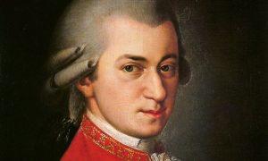 Wolfgang Amadeus Mozart: Smrť zázračného dieťaťa