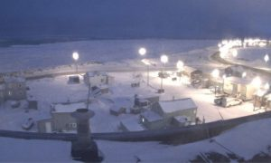 Utqiagvik: Mesto na Aljaške, ktoré 65 dní v roku žije v úplnej tme