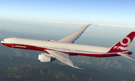 Boeing 777x: Najdlhšie lietadlo sveta ukazuje, ako bude vyzerať budúcnosť lietania