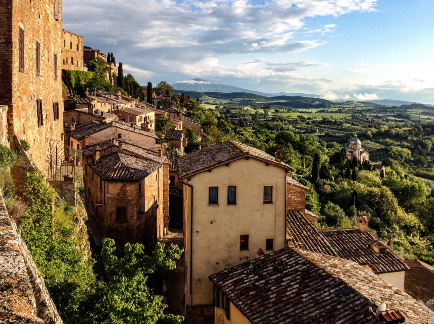 Taliansko ako vysnívaná krajina? V istom meste môžete mať dom za 1 euro