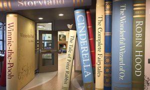 Nie každá knižnica musí byť nudná. Tu je 10+ kreatívnych dôkazov!