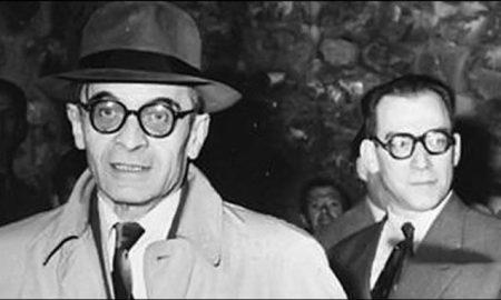 Rudolf Roessler: Top špión, ktorý prežil 2.svetovú vojnu