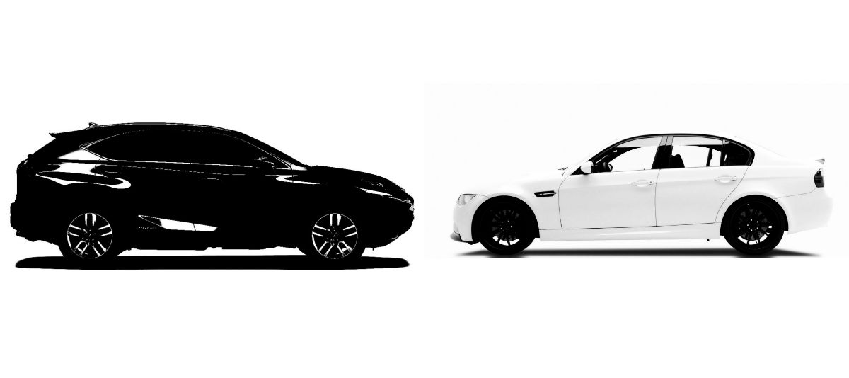 5 dôvodov prečo uprednostniť sedan pred SUV