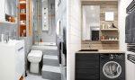Kúpeľňa v byte: Je skutočne tak malá, ako si myslíme?