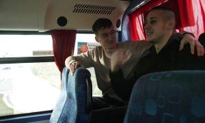 Virálne video zo Slovenska: Takéto sú typy cestujúcich