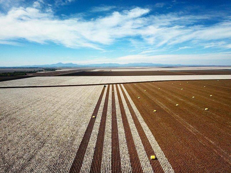 10+ krásnych záberov, ktoré zachytil dron