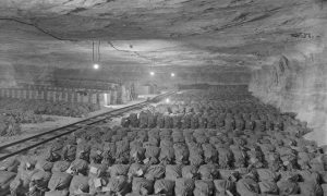 Poklad nacistov: Zlatá horúčka, ktorá vypukla hneď po druhej svetovej vojne