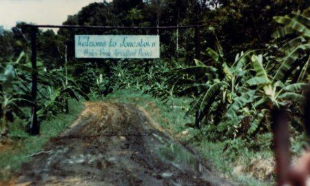 Jonestown: Jedna znajväčších masových samovrážd vhistórii
