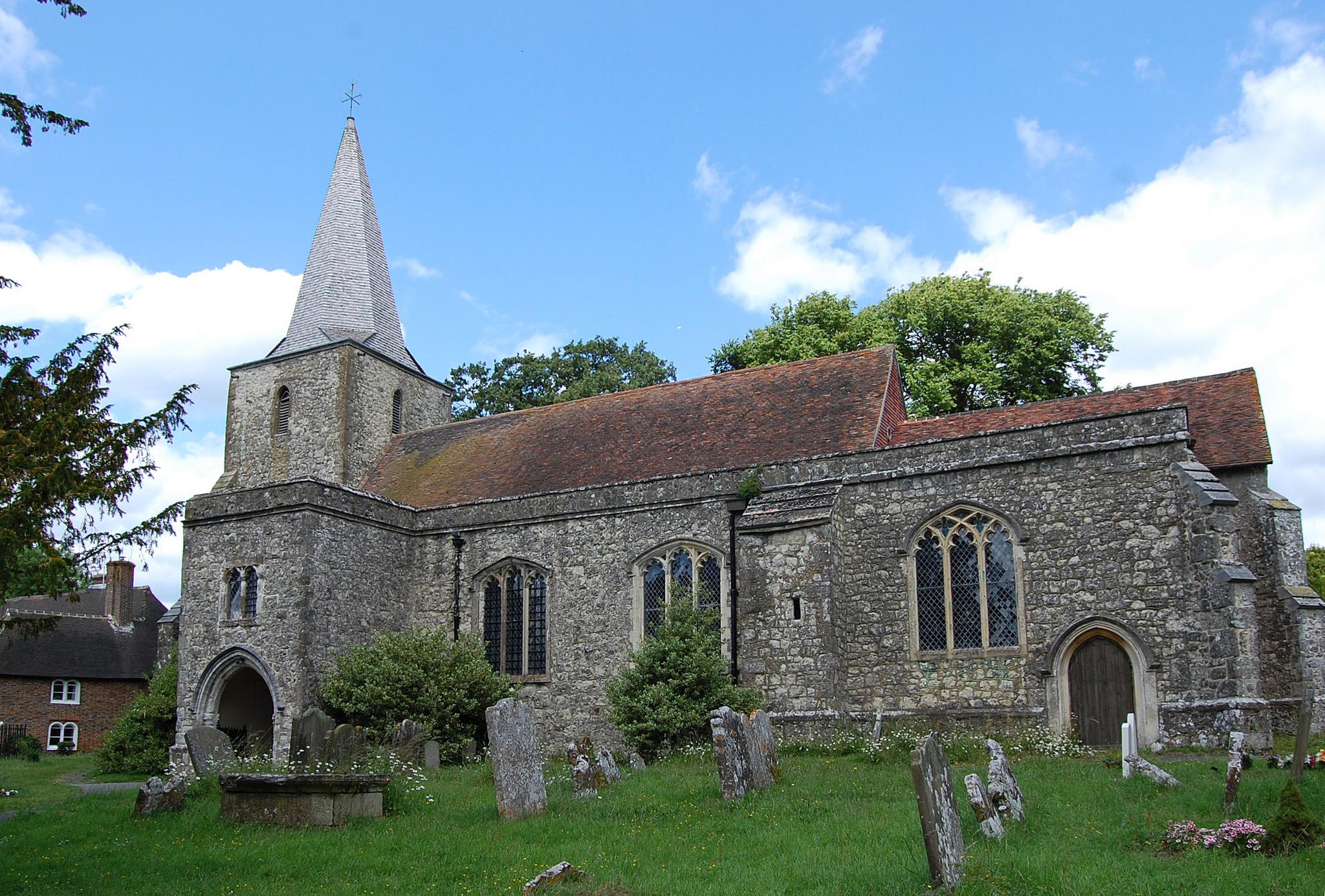 Pluckley je najstrašidelnejšia dedina v Anglicku, v ktorej sa oficiálne nachádzajú duchovia
