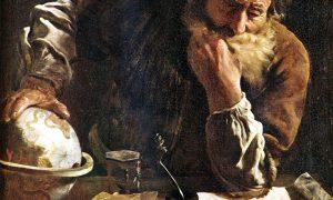 Archimedes: 5 zaujímavostí, oktorých si pravdepodobne nevedel