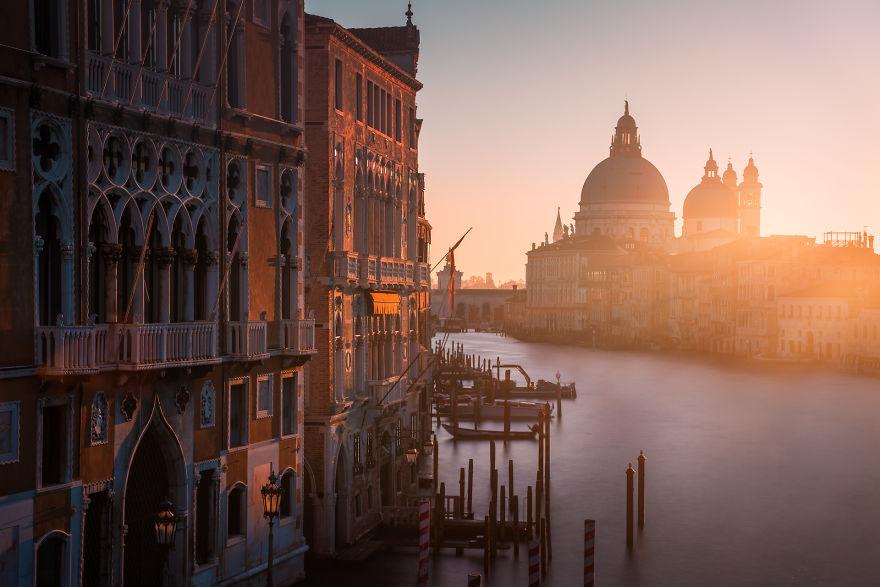 Benátky v zime: 4 dôvody, prečo navštíviť kultové mesto mimo sezóny