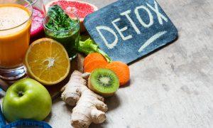 Jarný detox: 6 skvelých tipov, ako si naštartovať metabolizmus