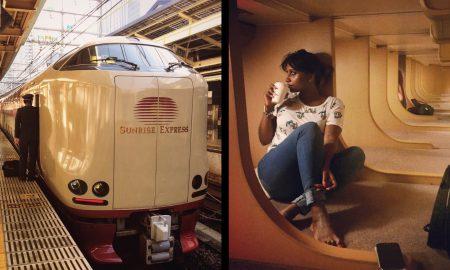 Prečo japonské vlaky vyzerajú tak zvlášne a prečo neustále prekvapujú turistov?