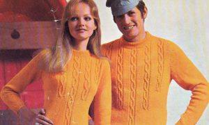 Módne výstrelky zo 70-tych rokov: 10 outfitov, ktoré by sme si dnes neobliekli