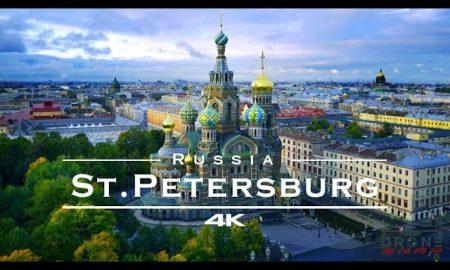 Petrohrad: