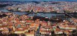 Video: Takto úchvatne vyzerá Praha z vtáčej perspektívy