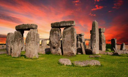5 zaujímavých vecí, ktoré si oStonehenge pravdepodobne nevedel