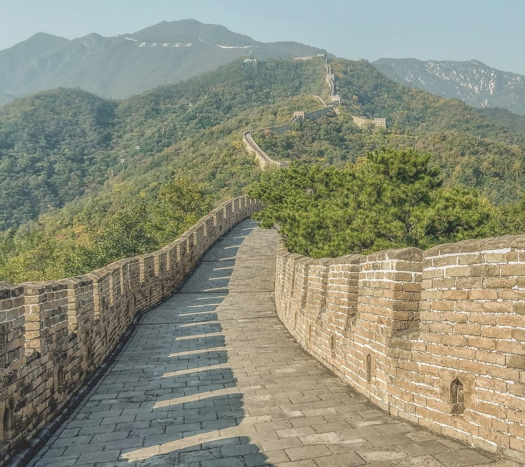 the-chinese-wall-2174275_1280