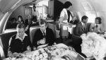 Historické lety zachytené na týchto úžasných dobových fotografiách