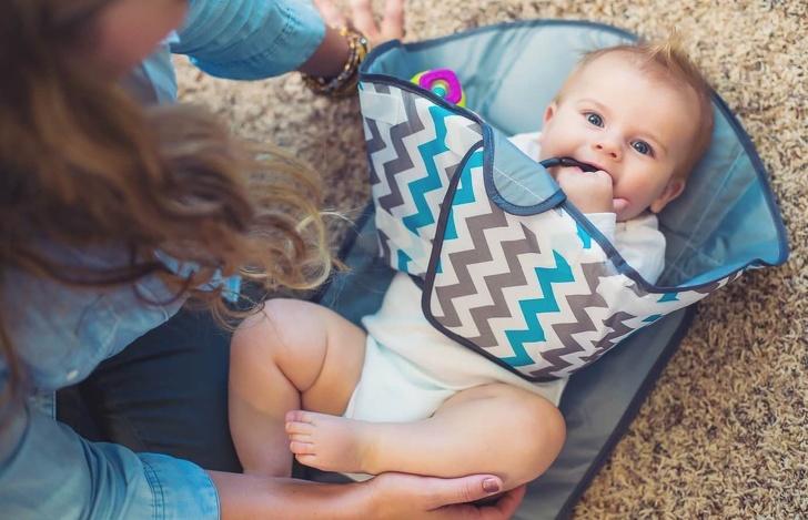 10 úžasných vynálezov, ktoré spravia z rodičovstva hračku