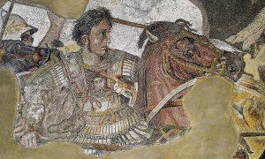 Výchova Alexandra Veľkého: Kde a prečo Aristoteles zlyhal?