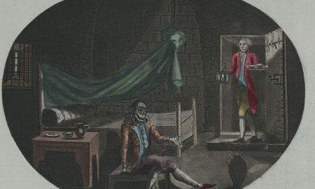 Muž so železnou maskou: 5 zaujímavostí, ktoré si (pravdepodobne) nevedel