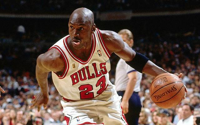 """""""Michael Jordan""""(CC BY 2.0)bymccarmona23"""
