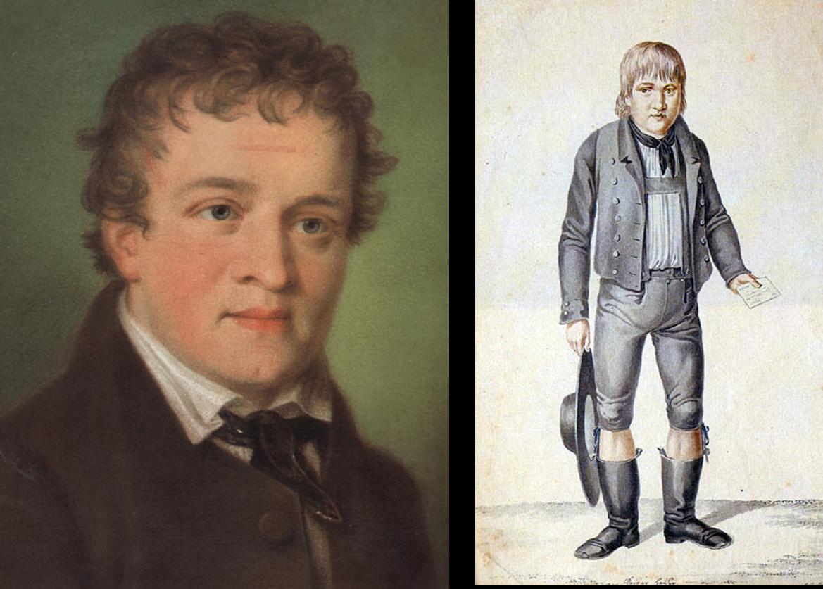 Záhadná osoba nemeckých dejín: Kto bol Kaspar Hauser?