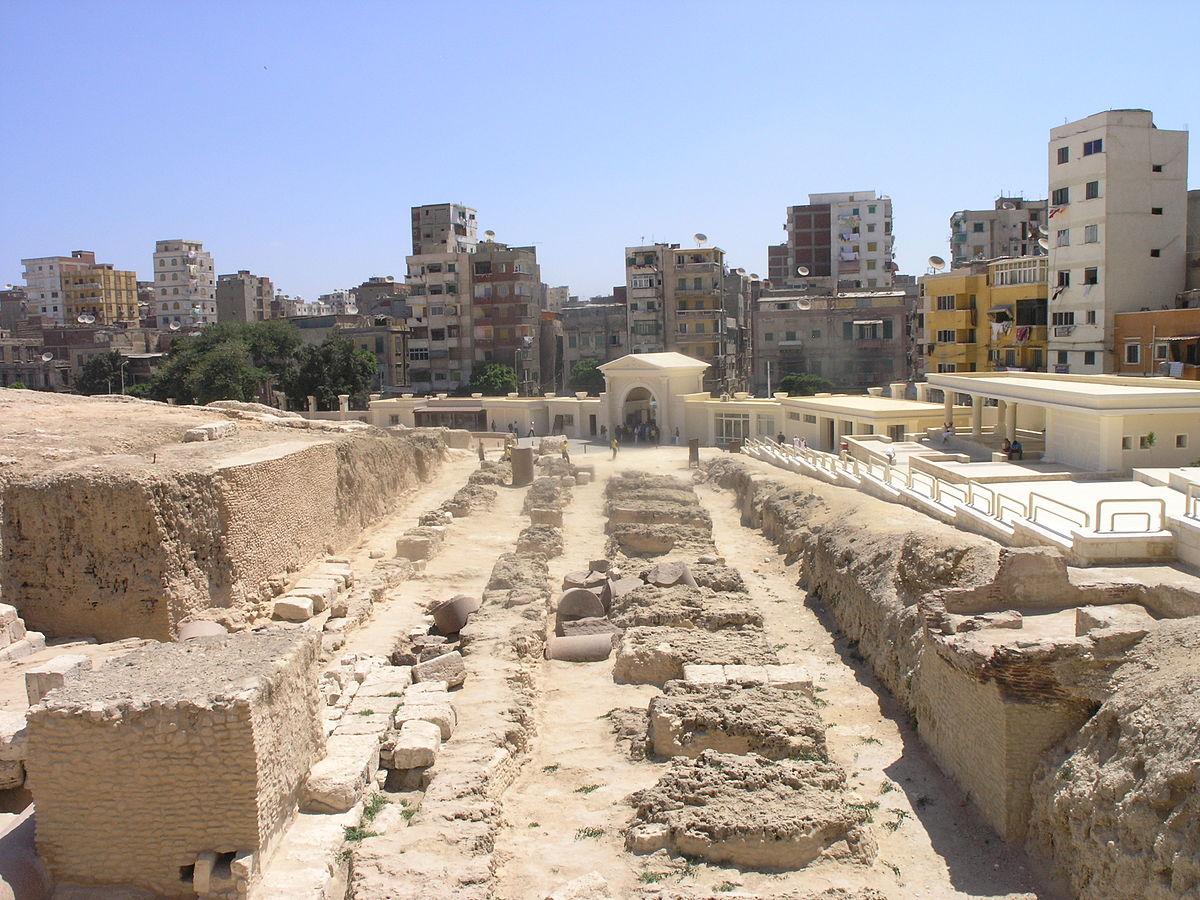 Kontroverzná Alexandrijská knižnica a pochybné spôsob získavania diel