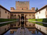 Alhambra: Perla Španielska s bohatou históriou