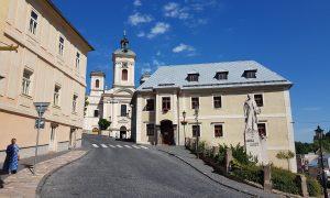 Banská Štiavnica: Pýcha Slovenska, ktorá láka aj zahraničných turistov