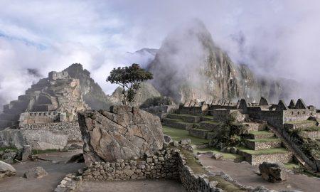 Machu Picchu: Tajomná pamiatka starých Inkov