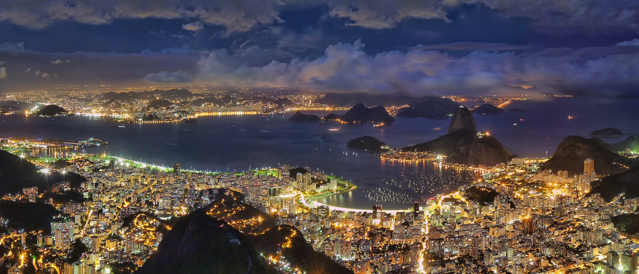 Rio de Janeiro, socha Krista či Copacabana. Čo všetko ponúka exotická oblasť Carioca?
