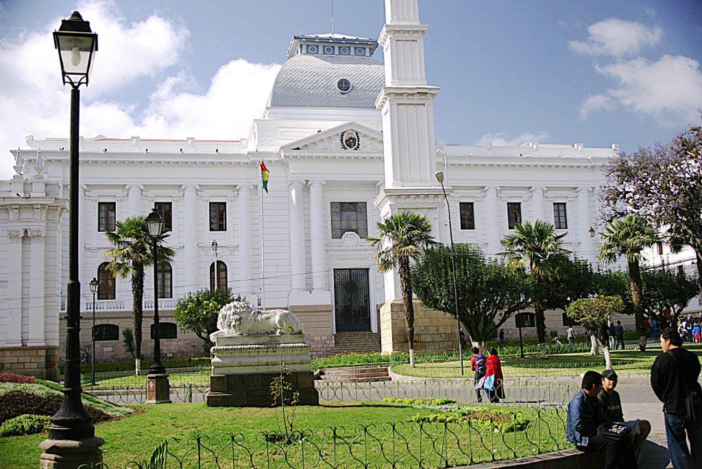 Sucre: Historické hlavné mesto Bolívie ako perla baroka a kultúry