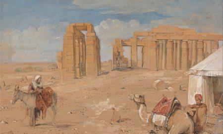 Téby: Magické centrum egyptskej ríše na viac ako 3.000 rokov