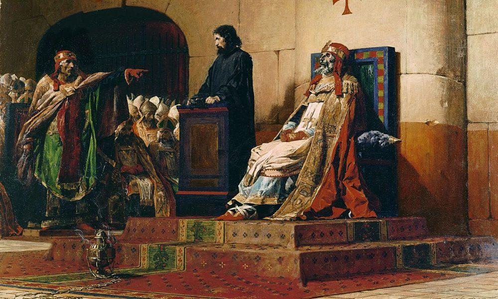 Marozia: Bohatá Rimanka, ktorá ovládala pápežov svojej doby