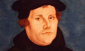 Martin Luther: Velikán, ktorý preložil Bibliu do nemčiny