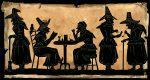Kladivo na čarodejnice: 15. storočie aúbytok nielen mačiek
