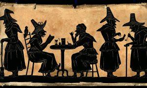 kladivo na čarodejnice