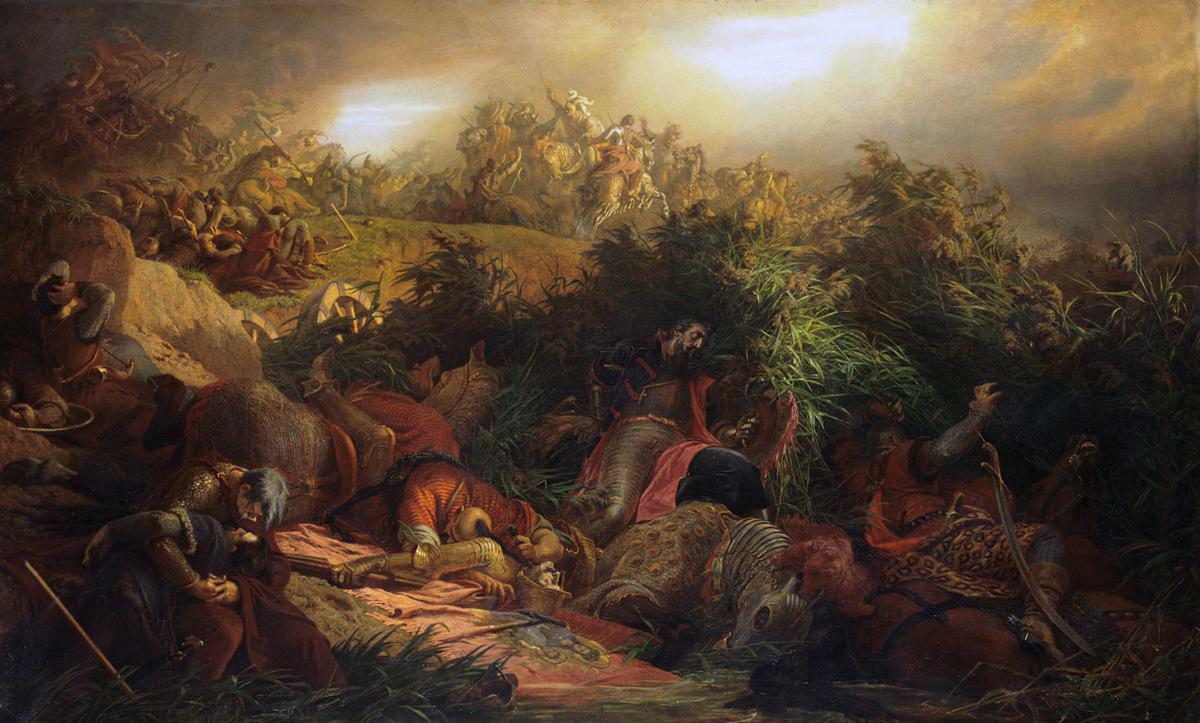 Bitka pri Moháči zinej stránky: Kto bol na zlej a kto na dobrej strane?